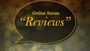 Xanax buy reviews