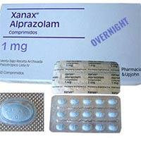 alprazolam overnight